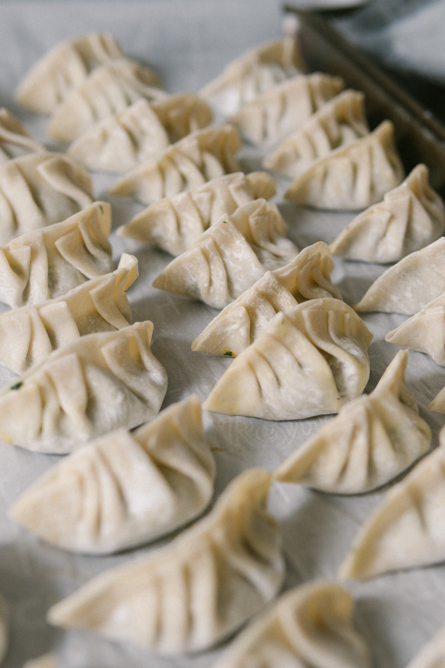 50+ Dumpling Puns and Jokes for Instagram Captions That'll Have You Filling Good