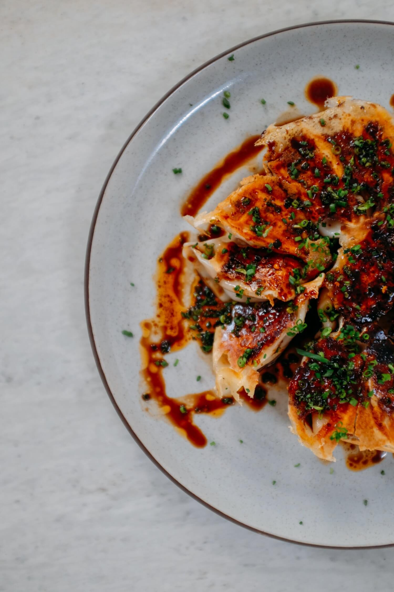 What to Serve with Chinese Dumplings & Potstickers: 30+ Tasty Sides to Try!