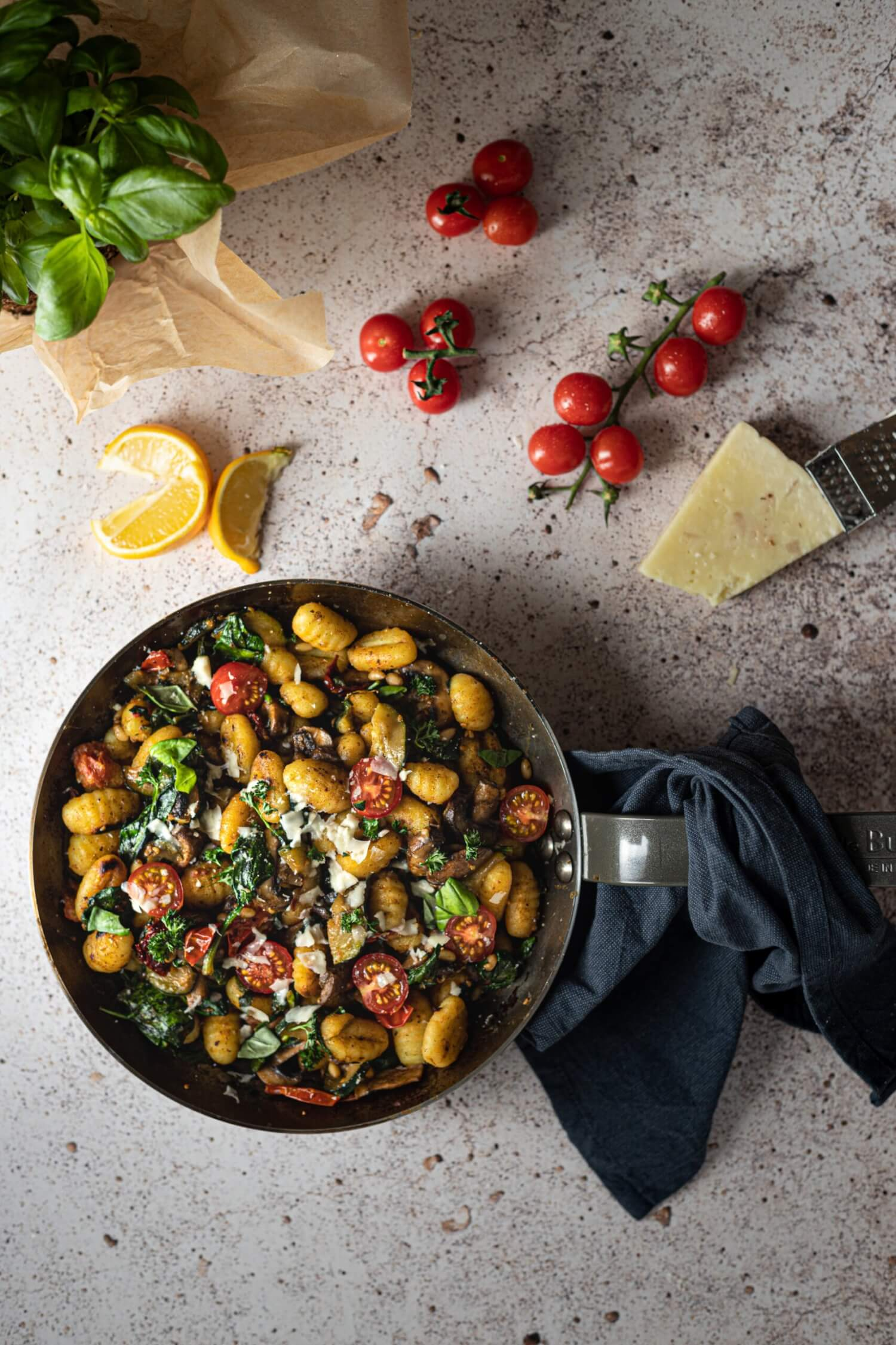 30 Delicious Homemade Recipes for Gnocchi You Must Try at Home!