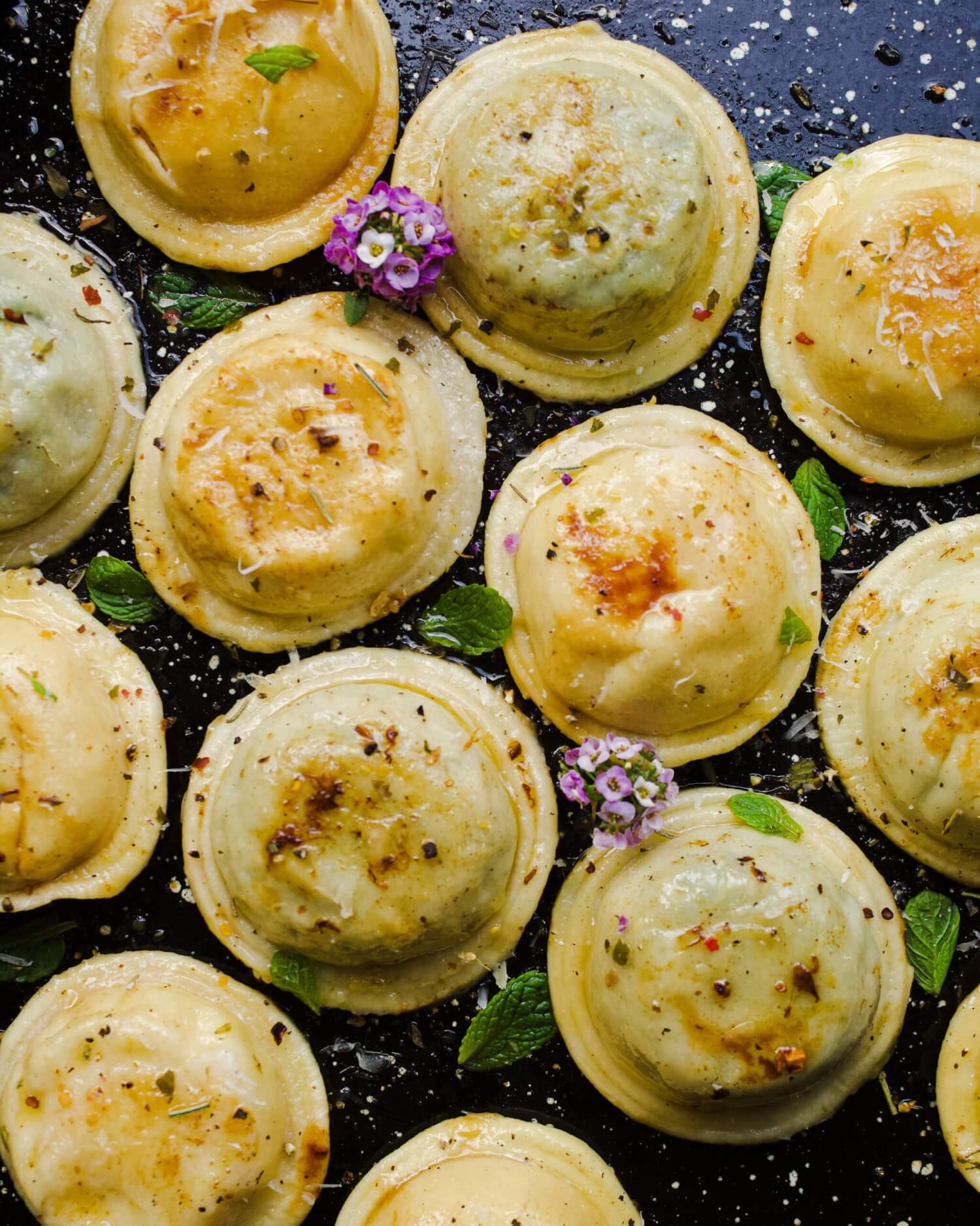 What to Serve with Ravioli: 30 Tasty Sides to Try!