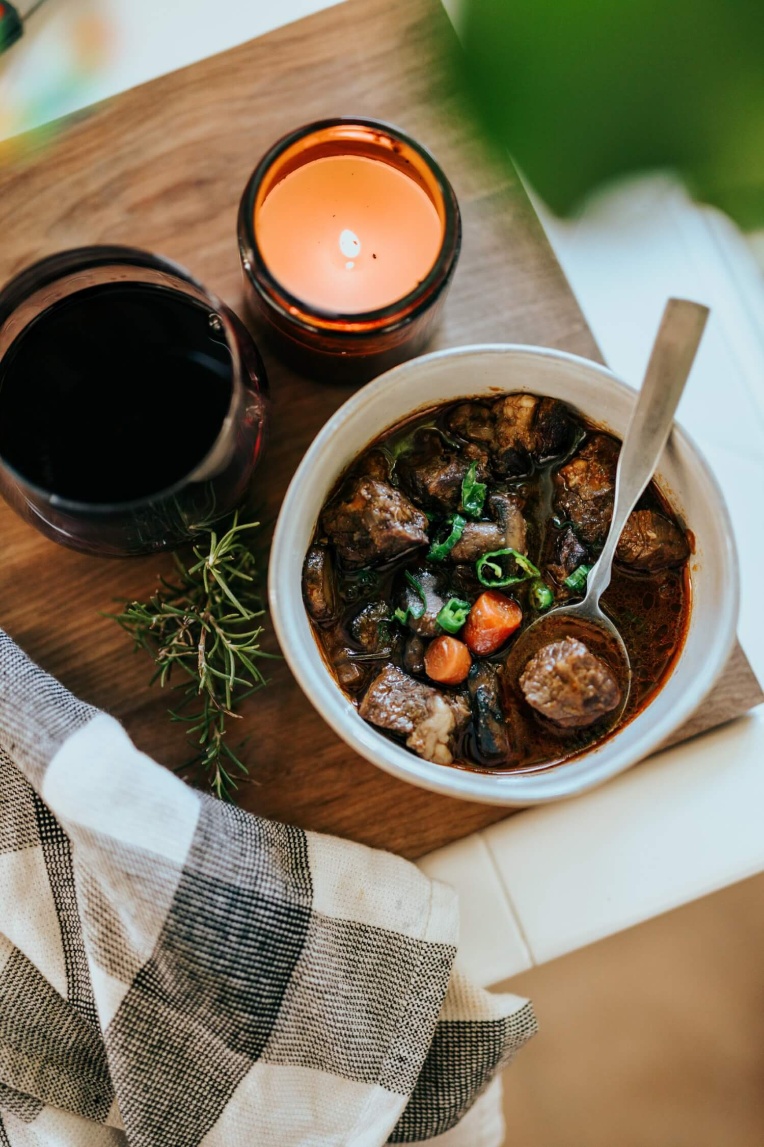 What to Serve with Beef Stew and Dumplings: 30 Tasty Sides to Try!